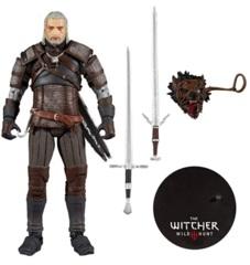 Witcher - Geralt  of Rivia 7