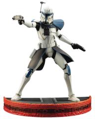 Star Wars Kotobukiya - Clone Wars - Captain Rex Artfx+ Statue