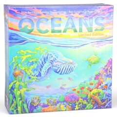Oceans Limited Editon