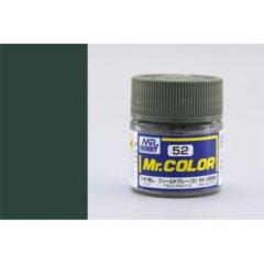 Mr Hobby - Mr Color 52 Field Grey (2)
