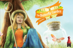 The Butterfly Garden 2nd Edition