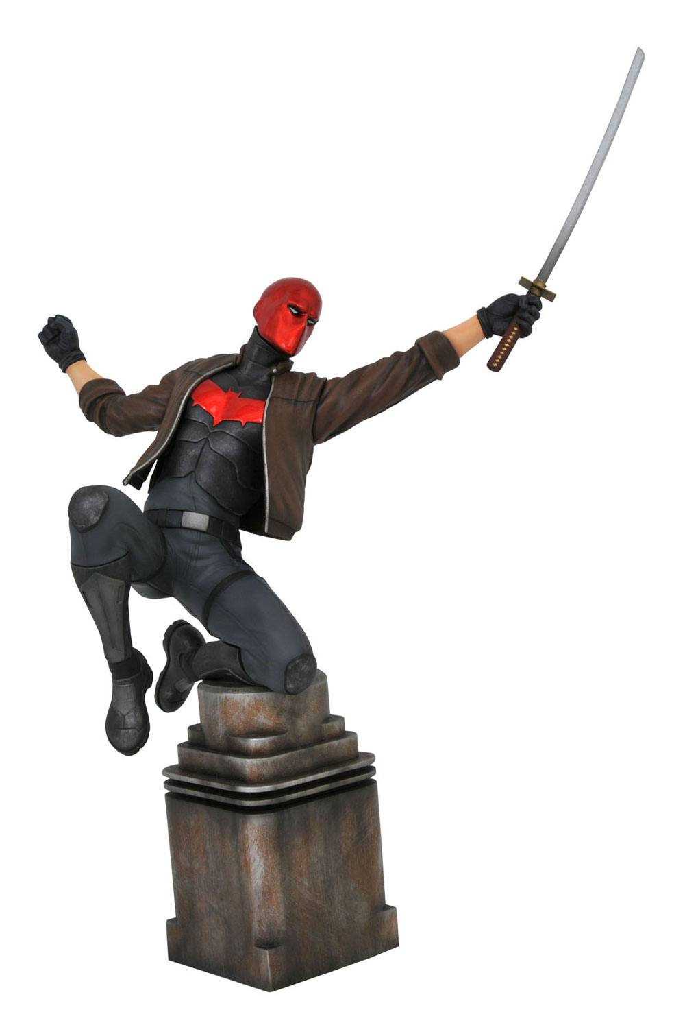 DC Gallery - Red Hood PVC Statue