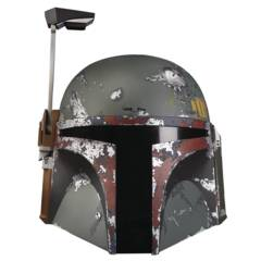 Star Wars - The Black Series - Boba Fett Electronic Helmet Replica