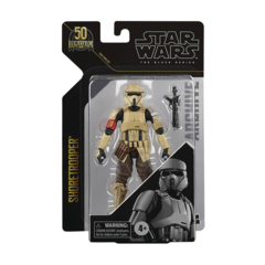 Star Wars - The Black Series Archives - Shoretrooper