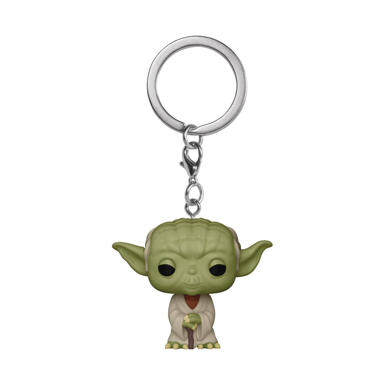 Pocket Pop! - Star Wars - Yoda Keychain