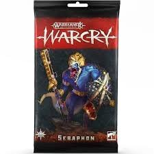 Warcry - Seraphon