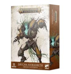 Broken Realms - Drycha Hamadreth: Drycha's Spitegrove