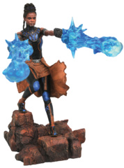 Marvel Gallery - Black Panther - Shuri PVC Statue