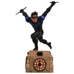 DC Gallery - Nightwing PVC Statue