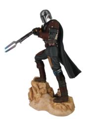 Star Wars Premier Collection - The Mandalorian Mk1 Statue