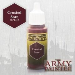 Warpaints: Crusted Sore 18ml
