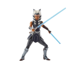 Star Wars - The Vintage Collection - The Clone Wars - Ahsoka Tano 3.75inch Action Figure