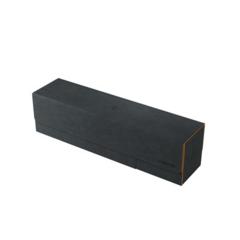 Gamegenic - Cards Lair 400+ - Black and Orange 2021 Exclusive