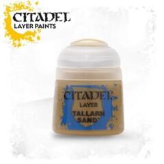 Citadel Layer Tallarn Sand 12ml