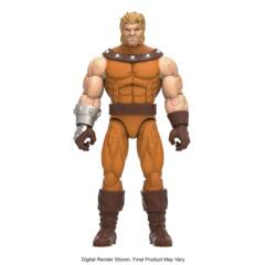 Marvel Legends - X-Men Age of Apocalypse - Sabretooth (Colossus BAF)