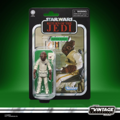 Star Wars - The Vintage Collection - Return of the Jedi - Admiral Ackbar 3.75inch Action Figure