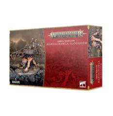 Orruk Warclans - Marshcrawla Sloggoth