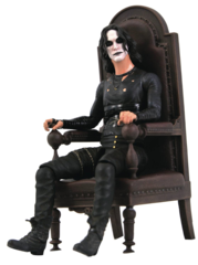 The Crow Deluxe Action Figure SDCC 2021 Exclusive