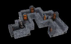 Warlock Tiles - 1