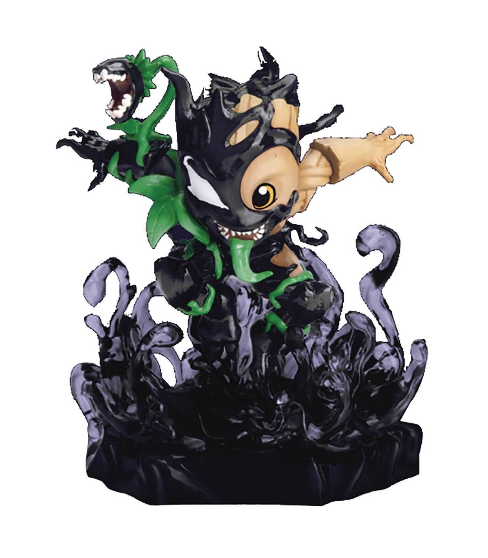 Marvel Comics Mini Egg Attack MEA-018 - Maximum Venom - Venomized Groot