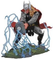 Marvel Gallery - The Mighty Thor PVC Statue