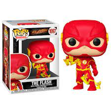 Pop! - DC Heroes The Flash - The Flash