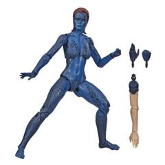 Marvel Legends - X-Men Movie Series - Mystique 6inch Action Figure