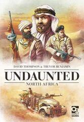 Undaunted - North Africa