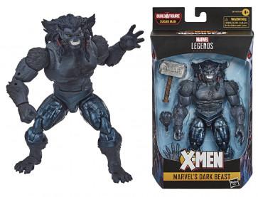 Marvel Legends - X-Men Age of Apocalypse - Dark Beast 6in Action Figure (Hasbro)