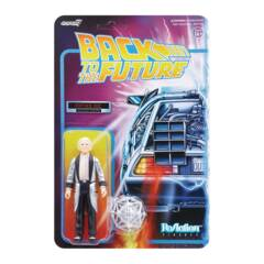 ReAction Figures - Back to the Future - Fifties Doc Brown