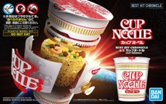 Best Hit Chronicle - Cup Noodle (1/1) #003