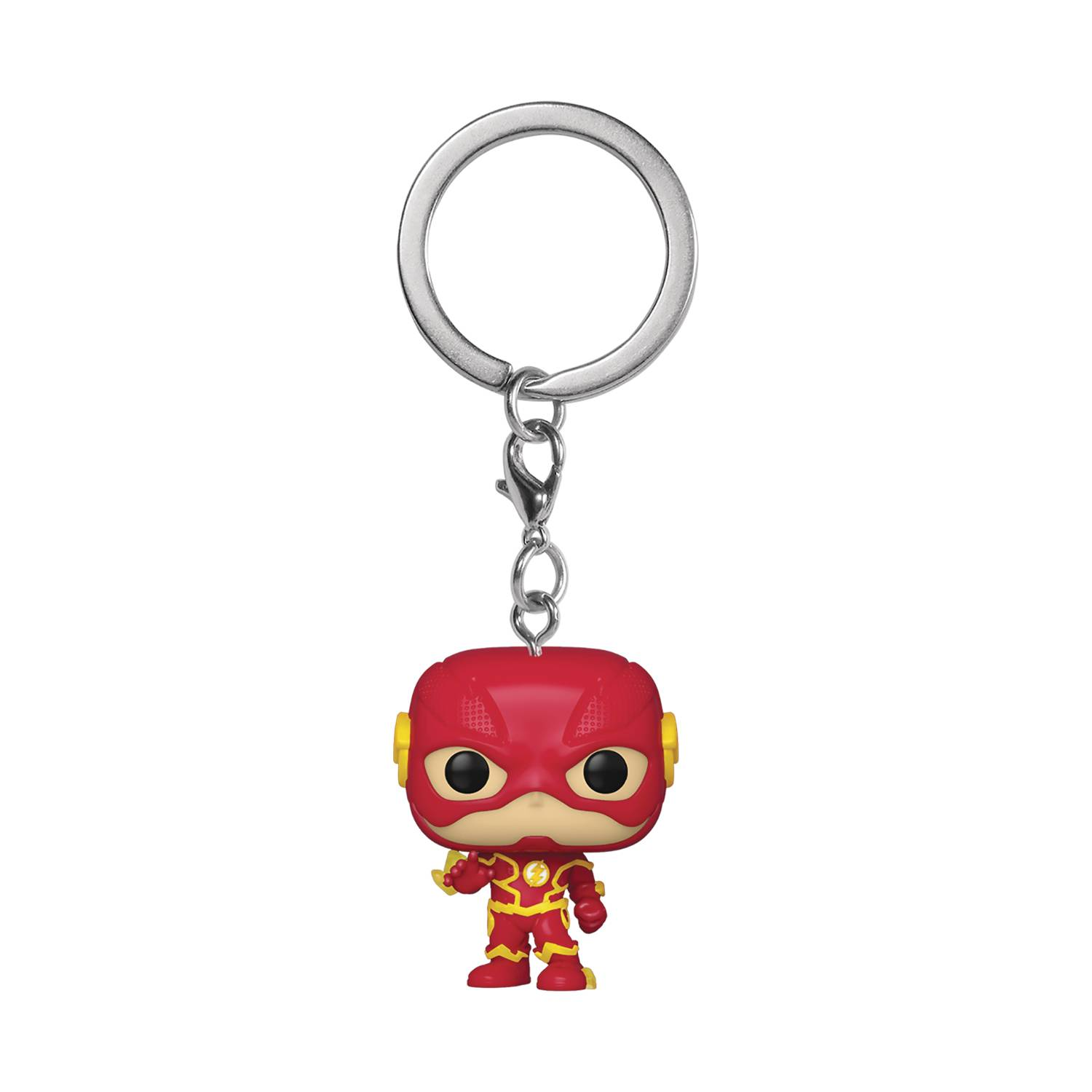 Pocket Pop! -  DC Heroes The Flash - The Flash Keychain