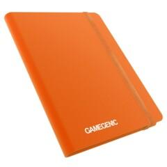 Gamegenic - Casual Album - 18 Pocket - Orange