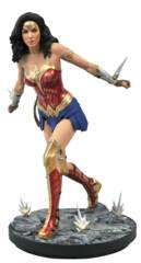 DC Gallery - Wonder Woman 1984 PVC Statue