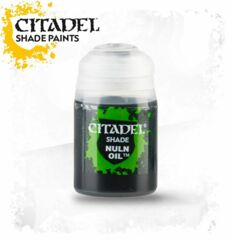 Citadel Shade Nuln Oil 24ml