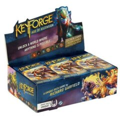 Keyforge - Age of Ascension - Archon Deck Display