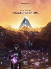 Anachrony - Fractures of Time Expansion