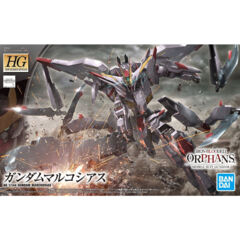 Gundam HG Iron Blooded Orphans - Marchosias (1/144)