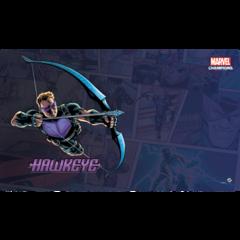 Marvel Champions LCG - Game Mat - Hawkeye