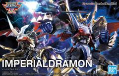 Digimon Figure-Rise Standard Amplified - Imperialdramon