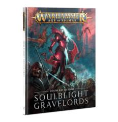 Battletome - Soulblight Gravelords (Francais/French)