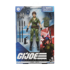 GI Joe Classified Series - Lady Jaye Action Figure