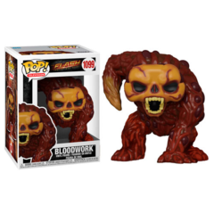 Pop! - DC Heroes The Flash - Bloodwork