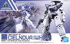 30 Minute Missions #31 bEXM-14T - Cielnova (White)