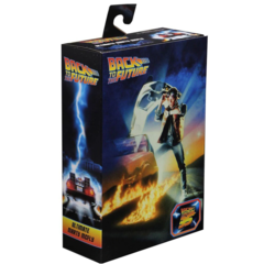 Back To The Future - Ultimate Marty McFly 7inch Action Figure
