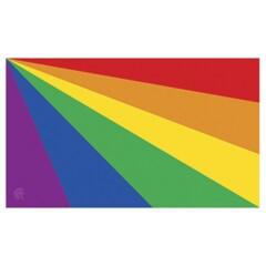 Legion - Playmat - Rainbow