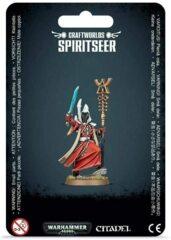 Craftworlds - Spiritseer