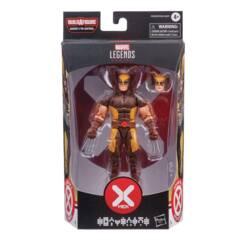 Marvel Legends - X-Men - Wolverine Action Figure