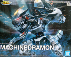 Digimon Figure-Rise Standard Amplified - Machinedramon Model Kit