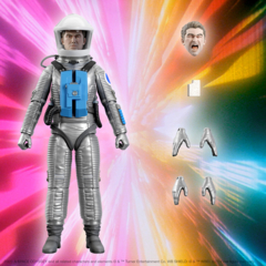 2001: A Space Odyssey Ultimates - Dr Heywood R Floyd Action Figure